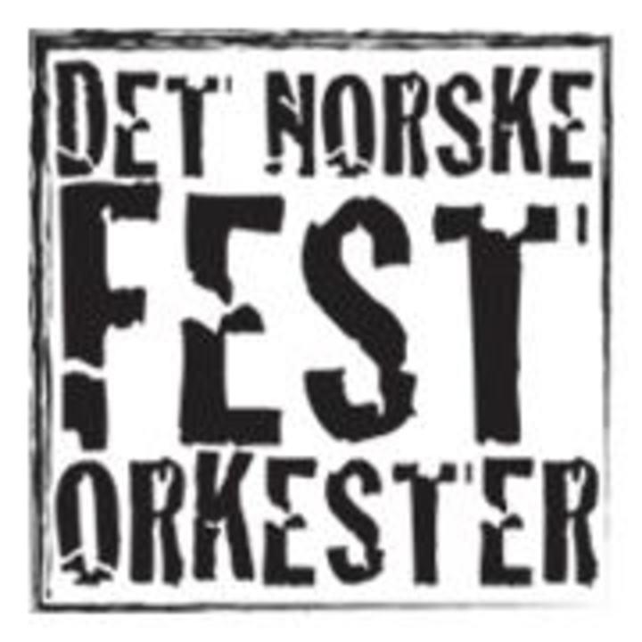 Det Norske Festorkester Tour Dates