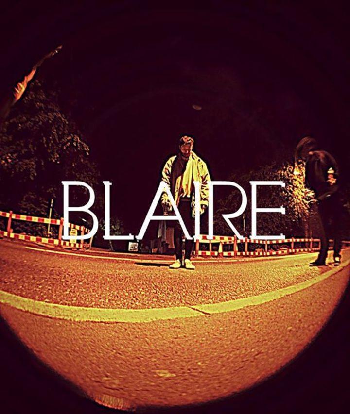 Blaire Tour Dates