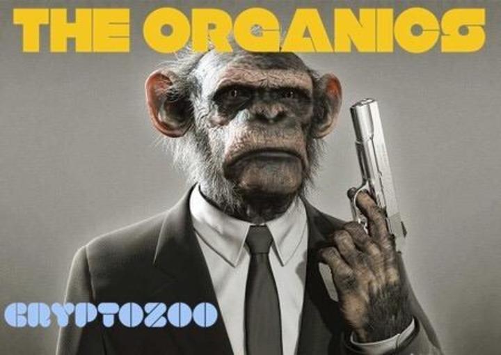 The Organics Tour Dates