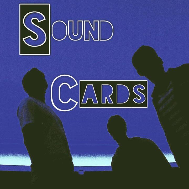 Sound Cards Tour Dates