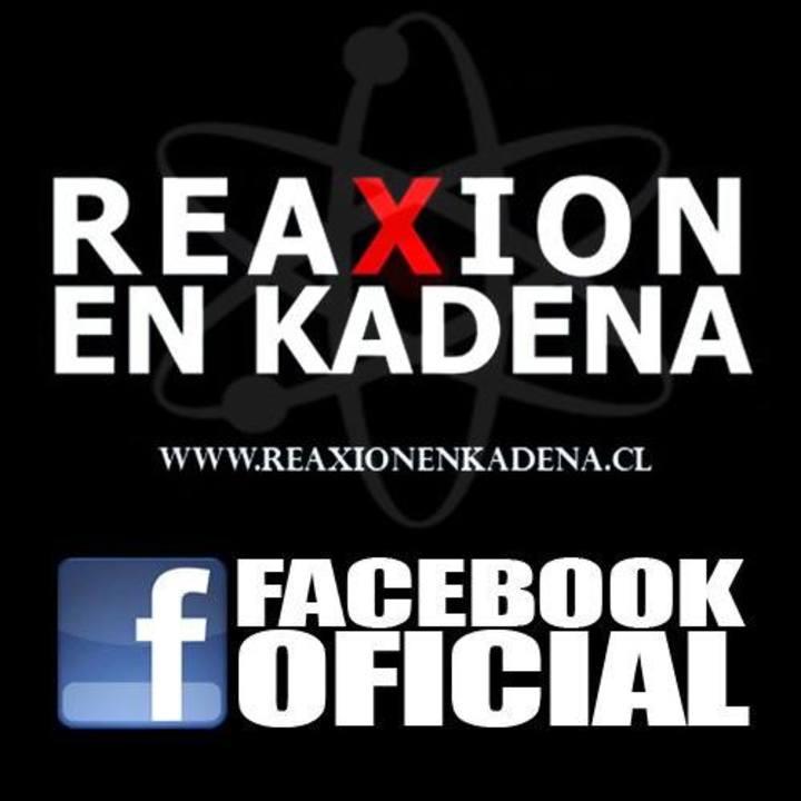 REAXION EN KADENA Tour Dates