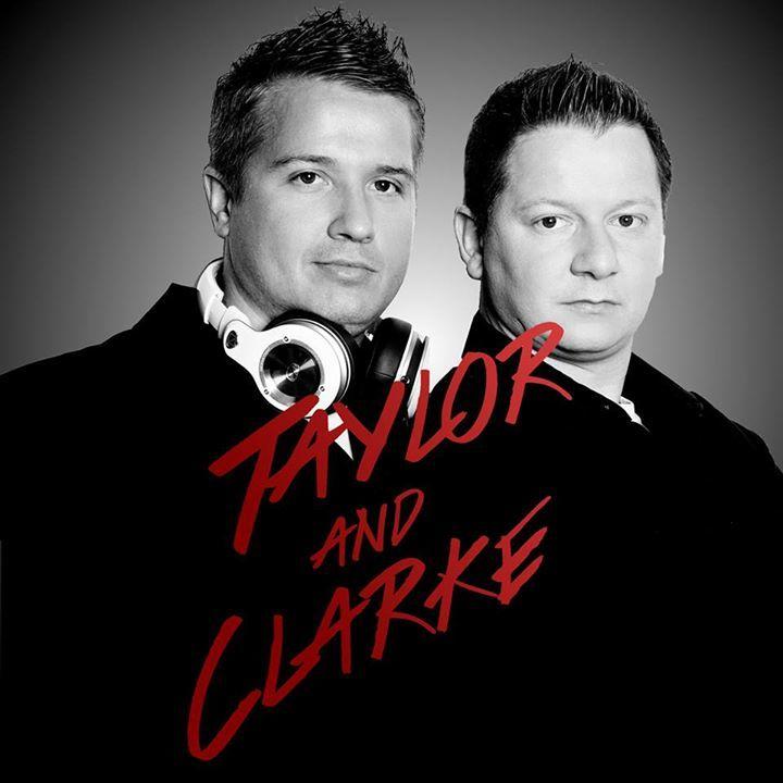 Taylor & Clarke Tour Dates