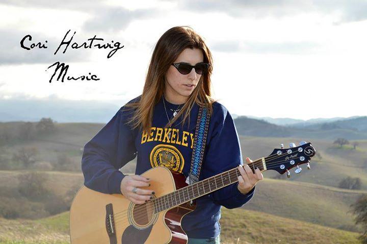 Cori Hartwig Music Tour Dates