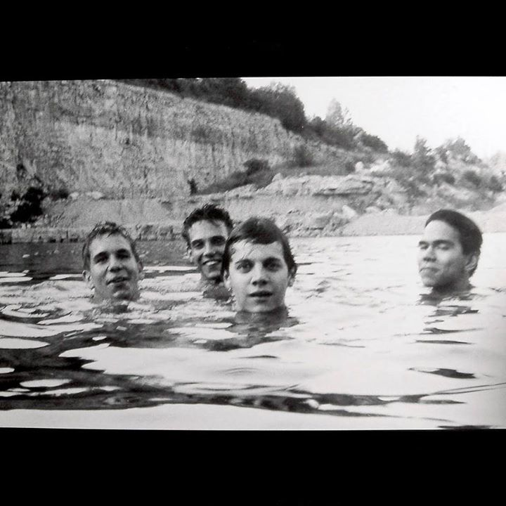 Slint @ The Rickshaw Theatre - Vancouver, Canada