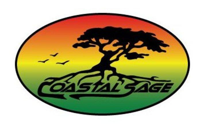 Coastal Sage Tour Dates