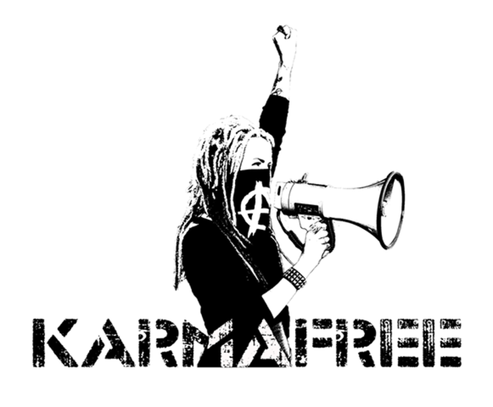 Karmafree Tour Dates