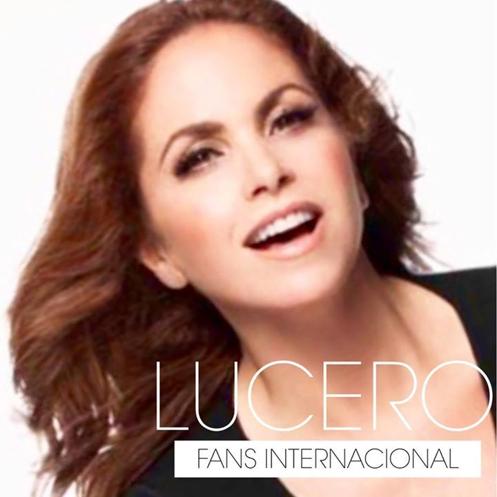 Lucero Hogaza León Tour Dates