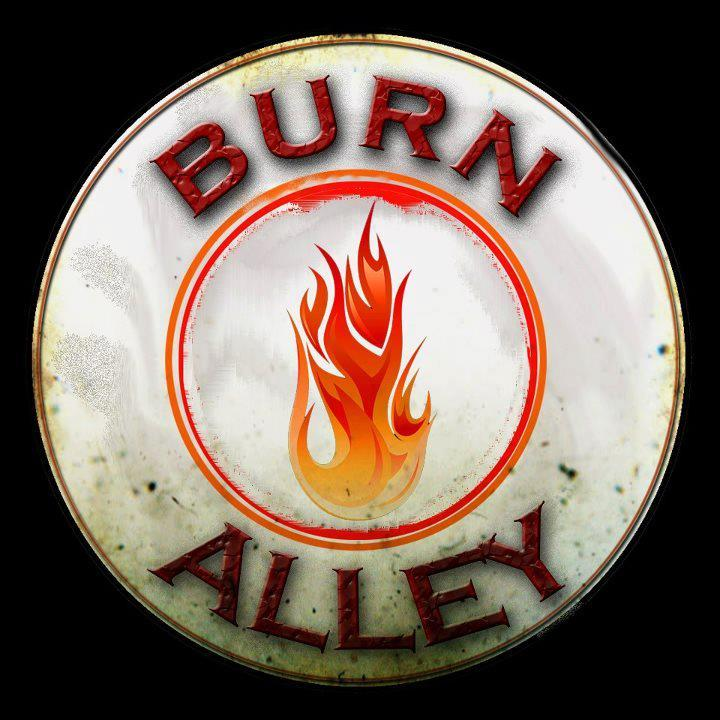 Burn Alley Tour Dates