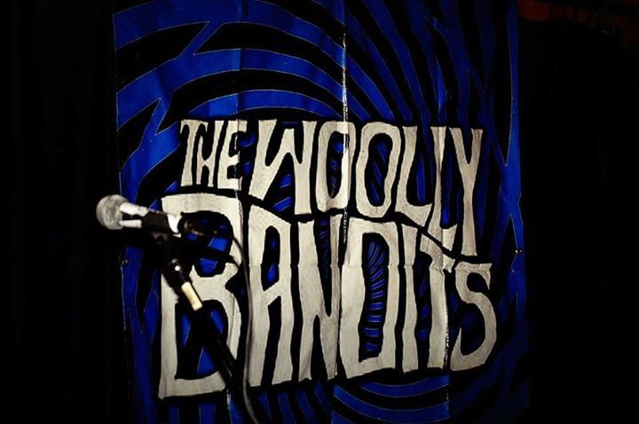 The Woolly Bandits Tour Dates