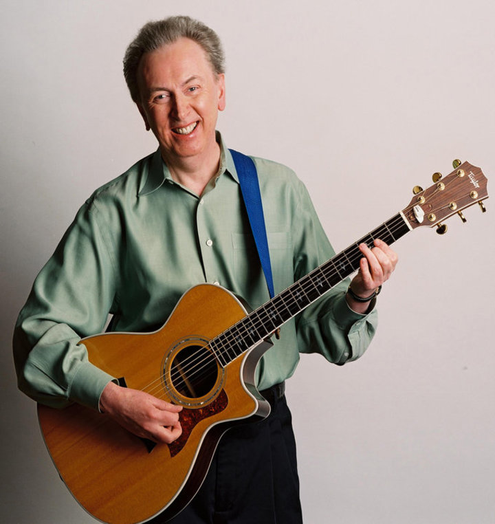 Al Stewart @ London Palladium - London, United Kingdom