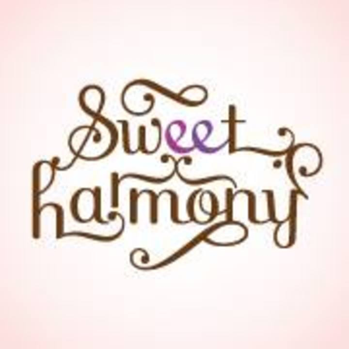 Sweet Harmony UK Tour Dates