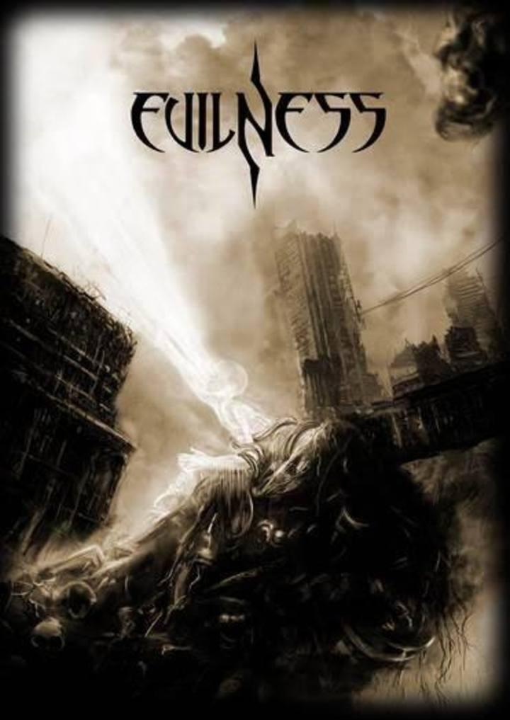 Evilness Tour Dates