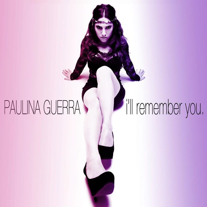 Paulina Guerra Tour Dates