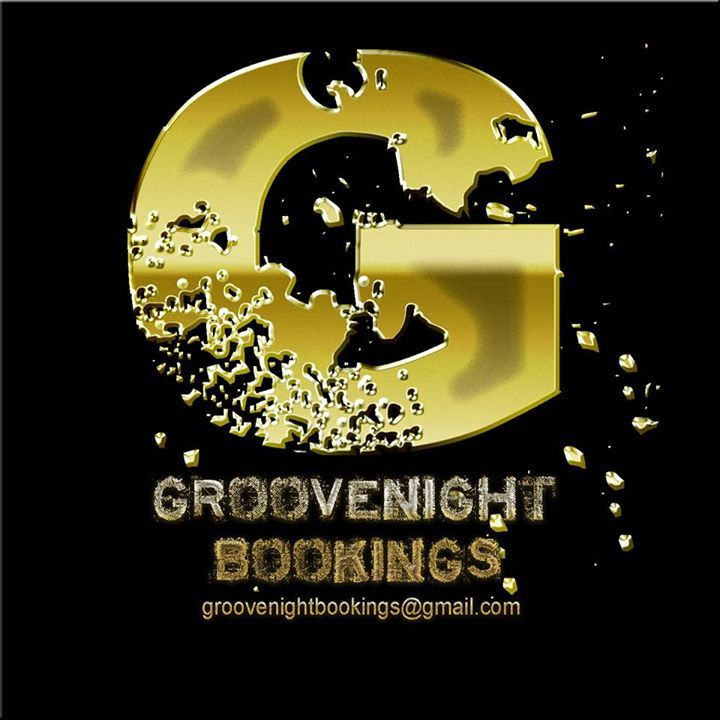 GROOVENIGHT Bookings & management Tour Dates