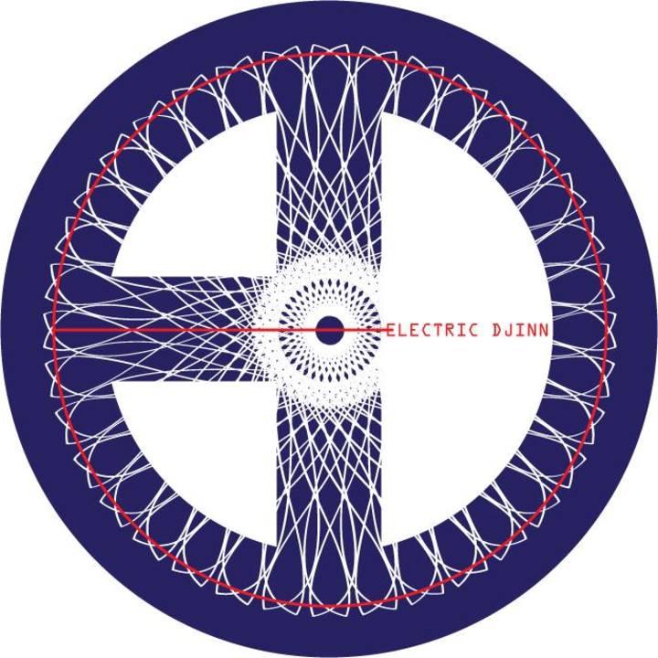 Electric Djinn Tour Dates