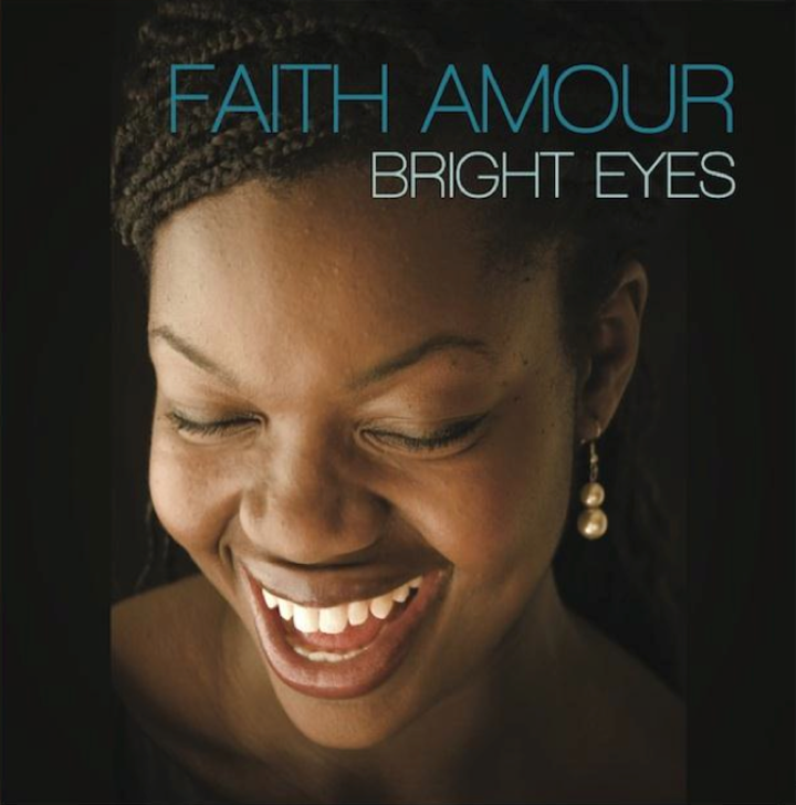 Faith Amour Music Tour Dates