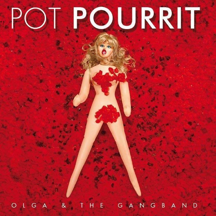 Olga & The GangBand Tour Dates