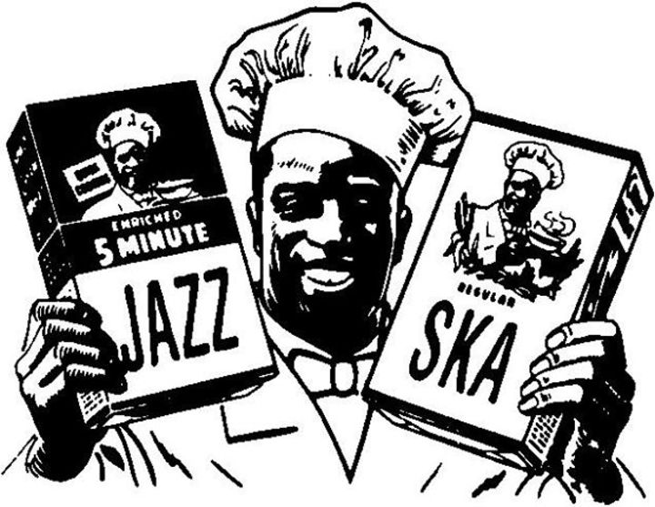 the BOOSTERS - ska Tour Dates