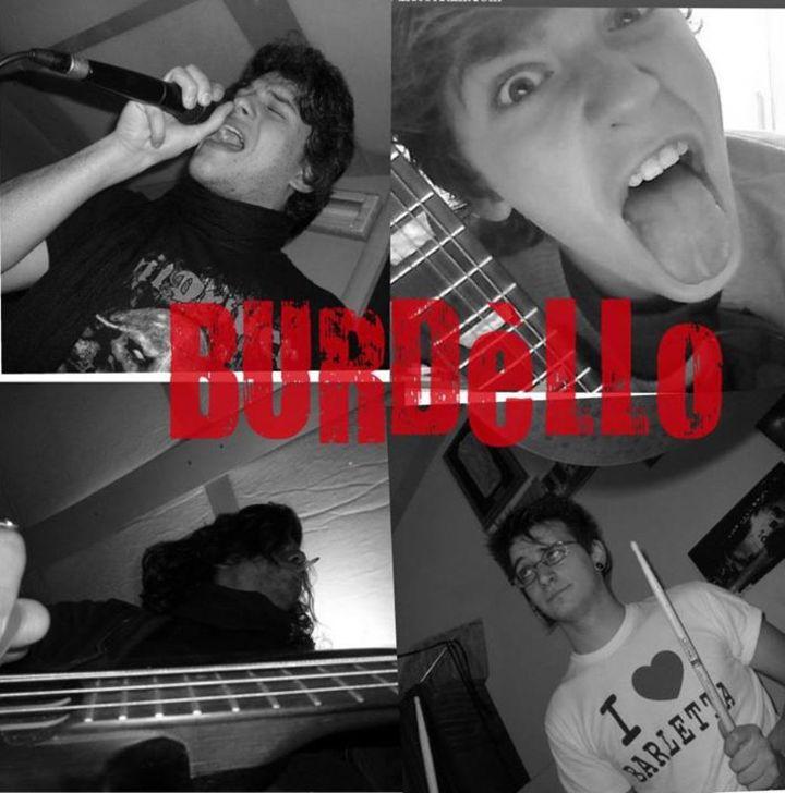 Burdello Tour Dates