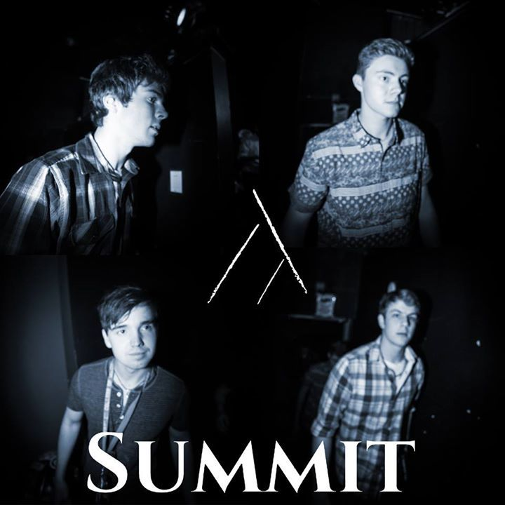 Summit Tour Dates