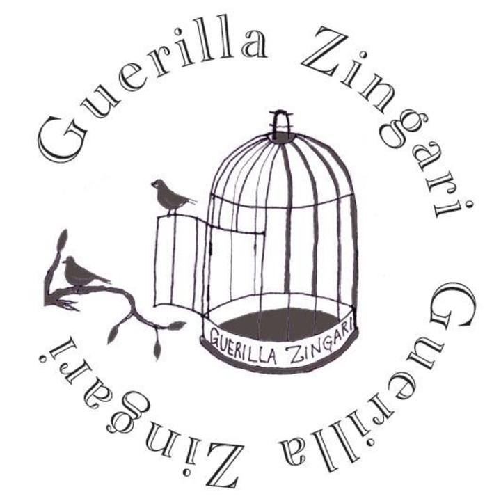 Guerilla Zingari Tour Dates