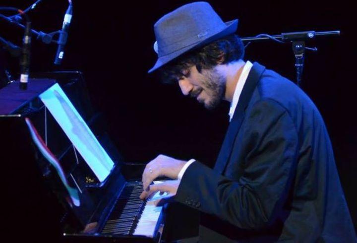 Andrea Carri (composer) fan page Tour Dates