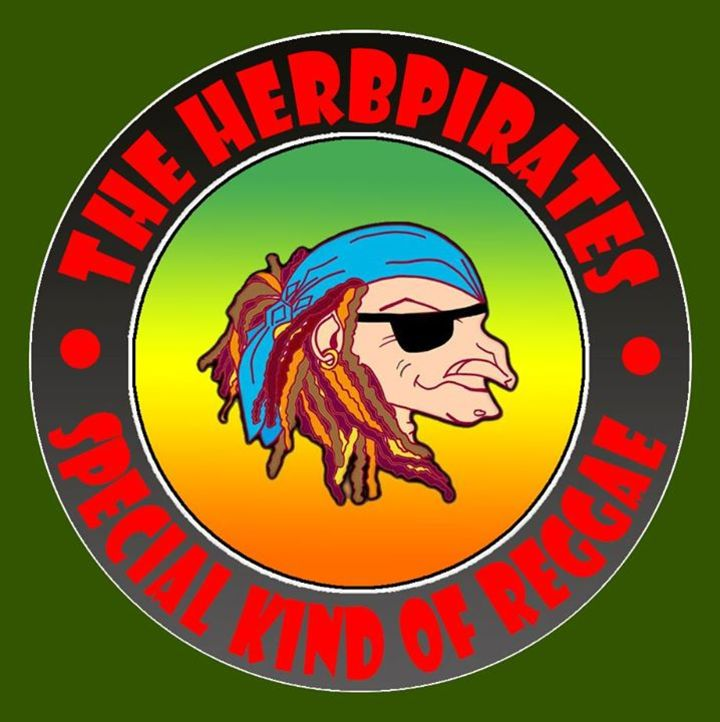 The Herbpirates Tour Dates