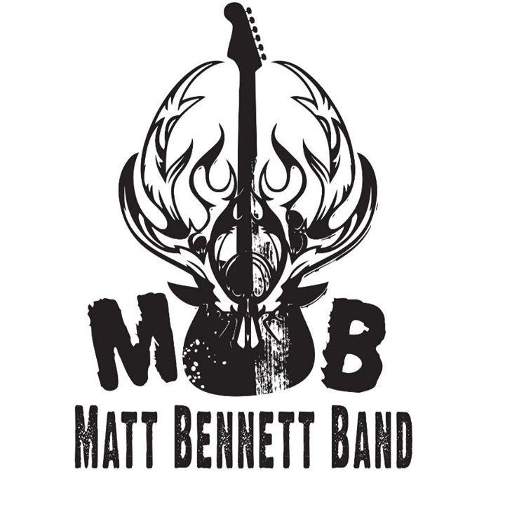 Matt Bennett Band Tour Dates