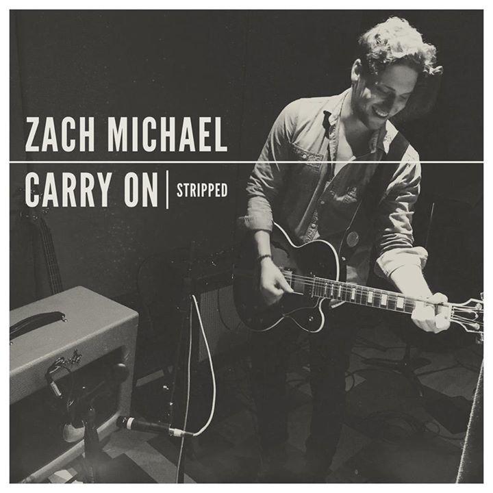 Zach Michael Tour Dates