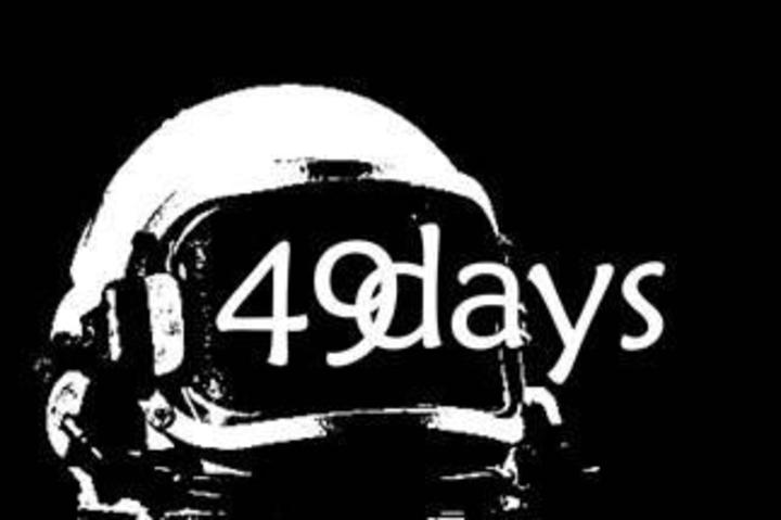 49 Days Tour Dates