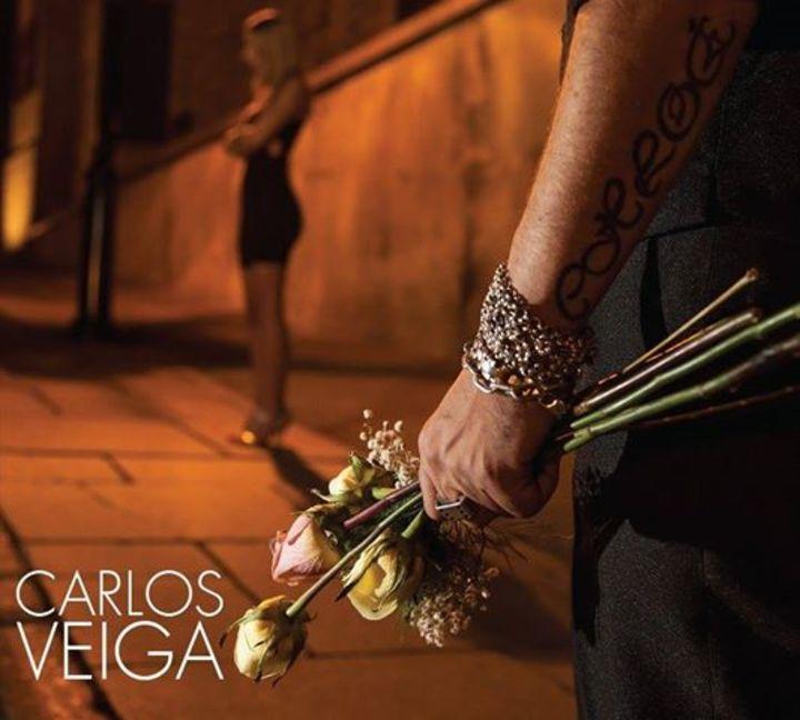 Carlos Veiga - Musique Tour Dates