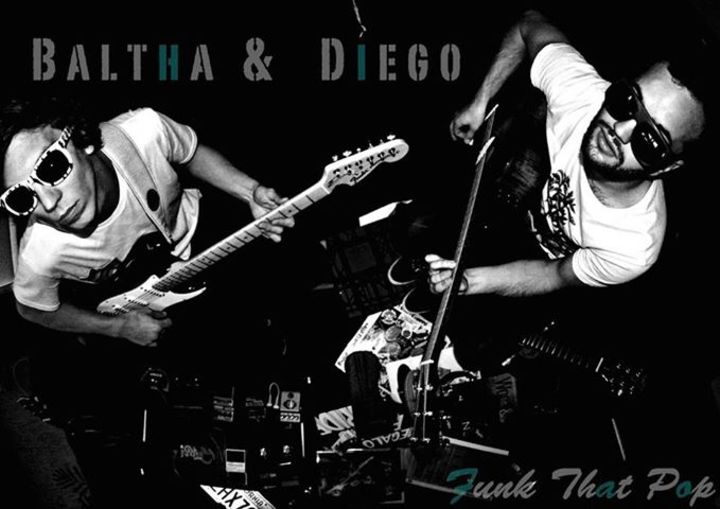 Baltha & Diego Tour Dates
