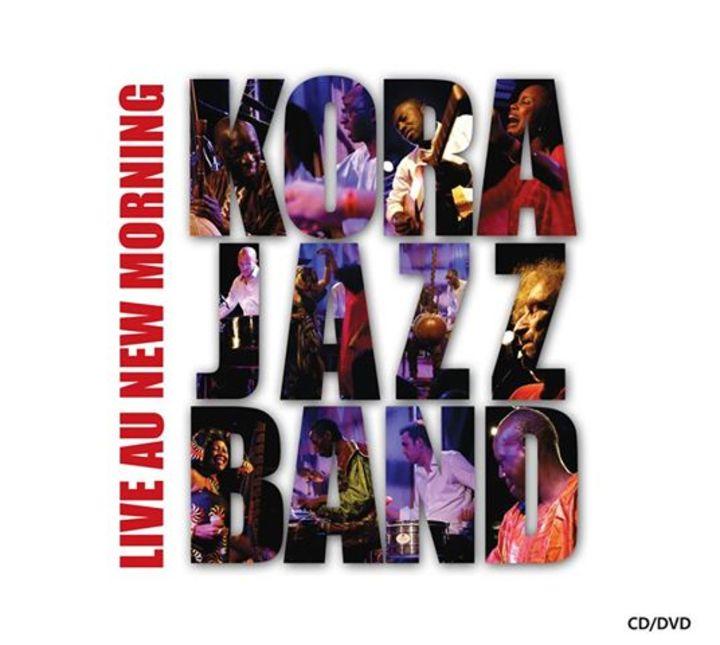 Kora Jazz Trio - Official Page Tour Dates