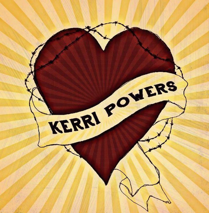 Kerri Powers Tour Dates