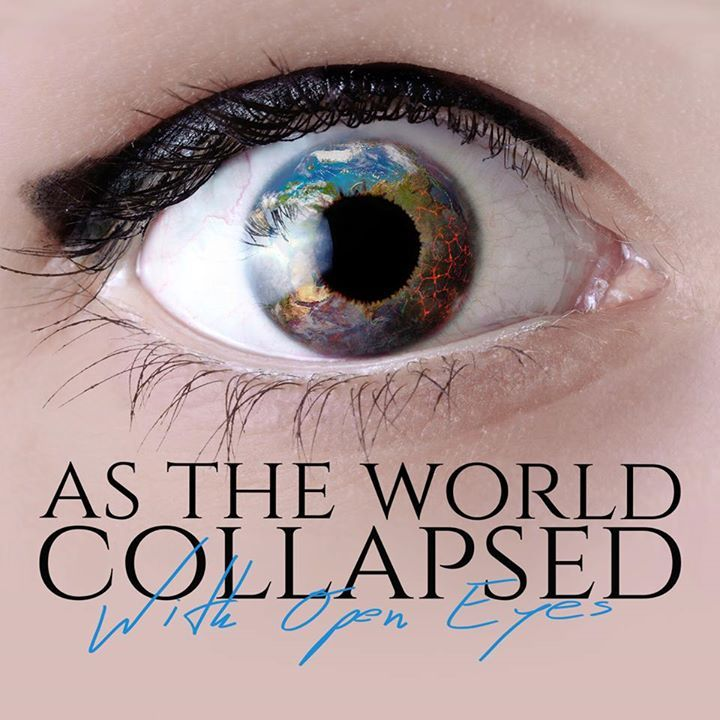 As The World Collapsed Tour Dates