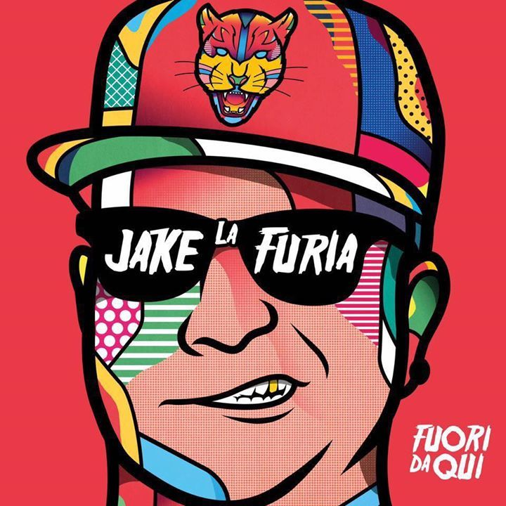 JAKE LA FURIA OF CLUB DOGO official page Tour Dates