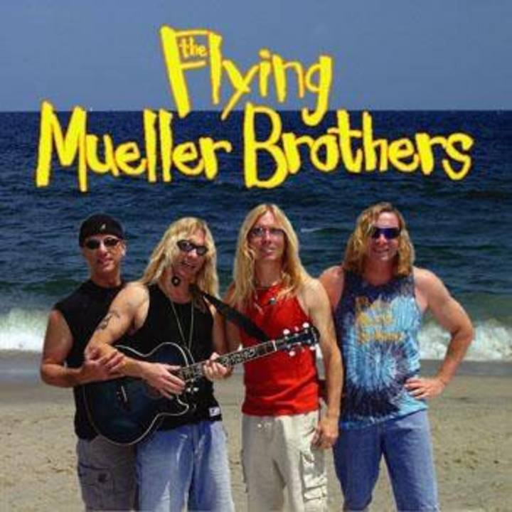 The Flying Mueller Brothers Tour Dates