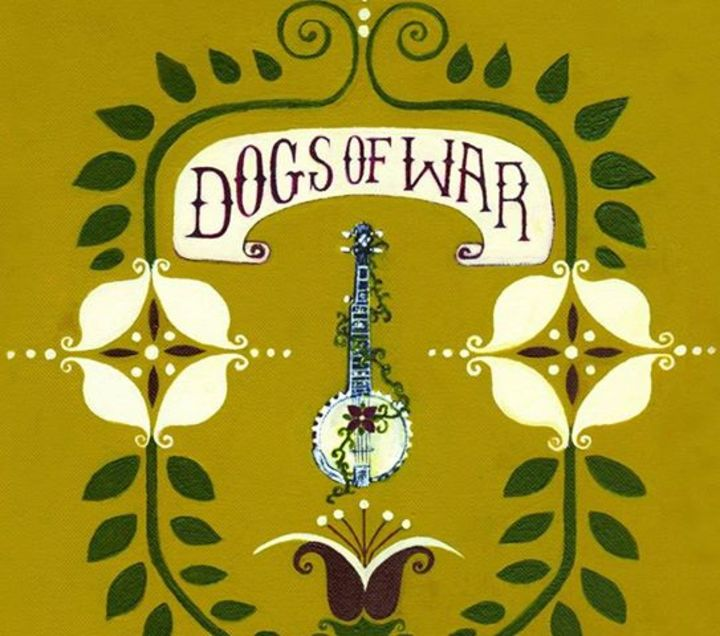 Dogs Of War Tour Dates