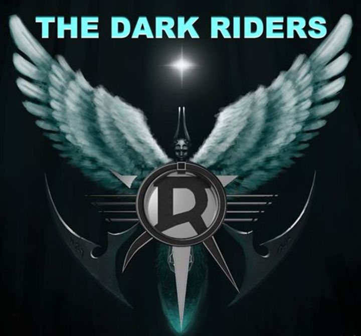 The Dark Riders Tour Dates