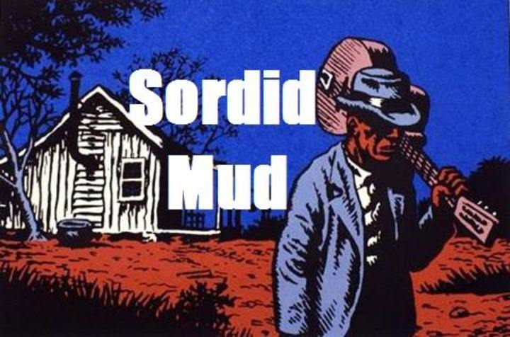 Sordid Mud Blues Rock Tour Dates