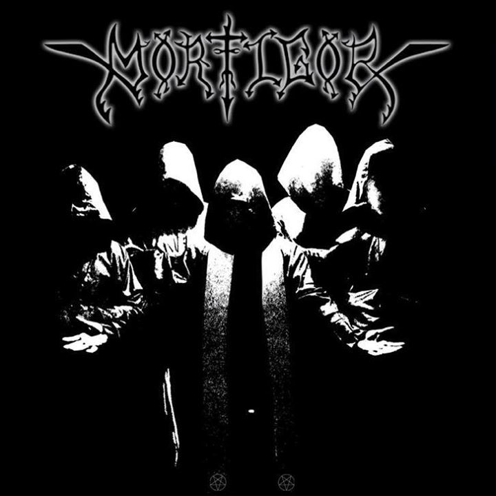 Mortigor Tour Dates