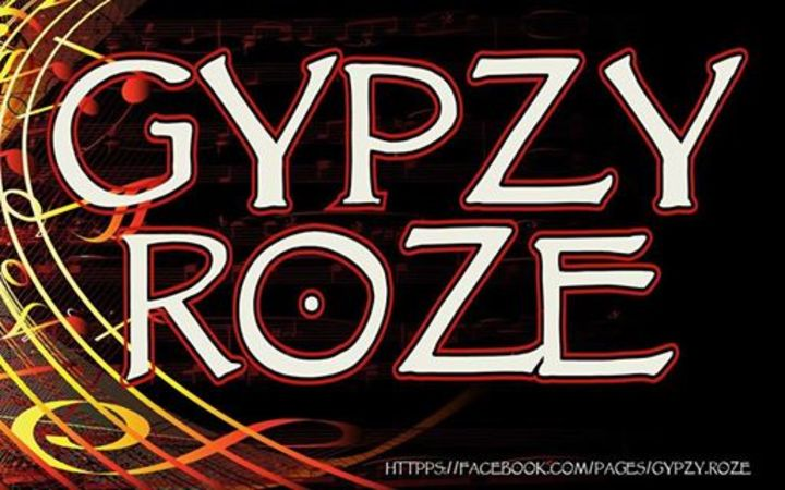 Gypzy Roze Tour Dates