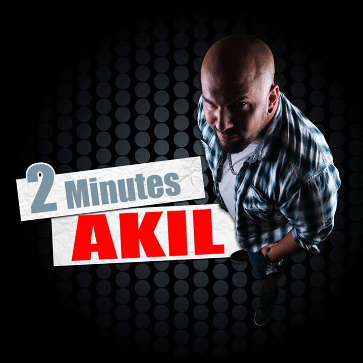 Akil Tour Dates