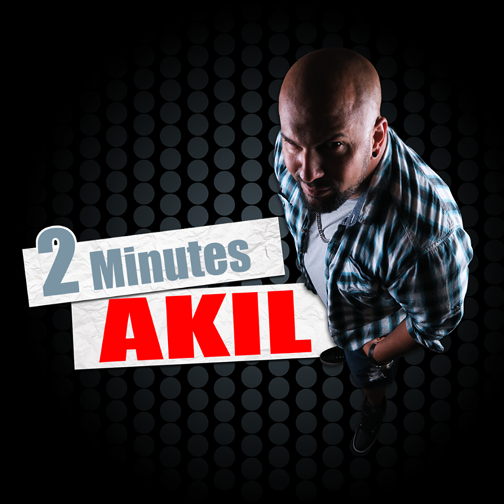 Akil @ Koko - London, United Kingdom
