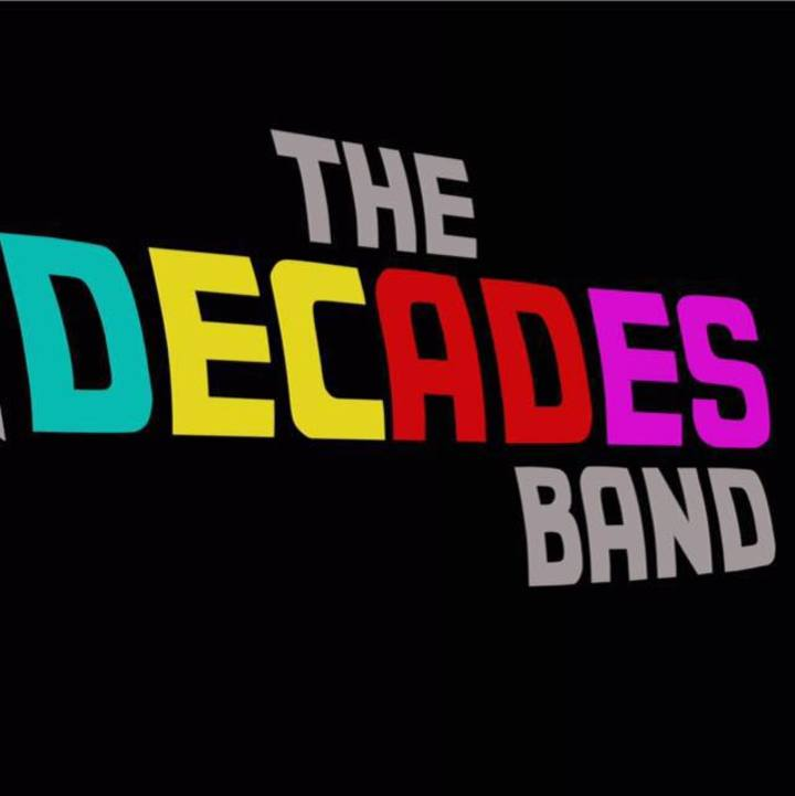 The Decades Band Tour Dates