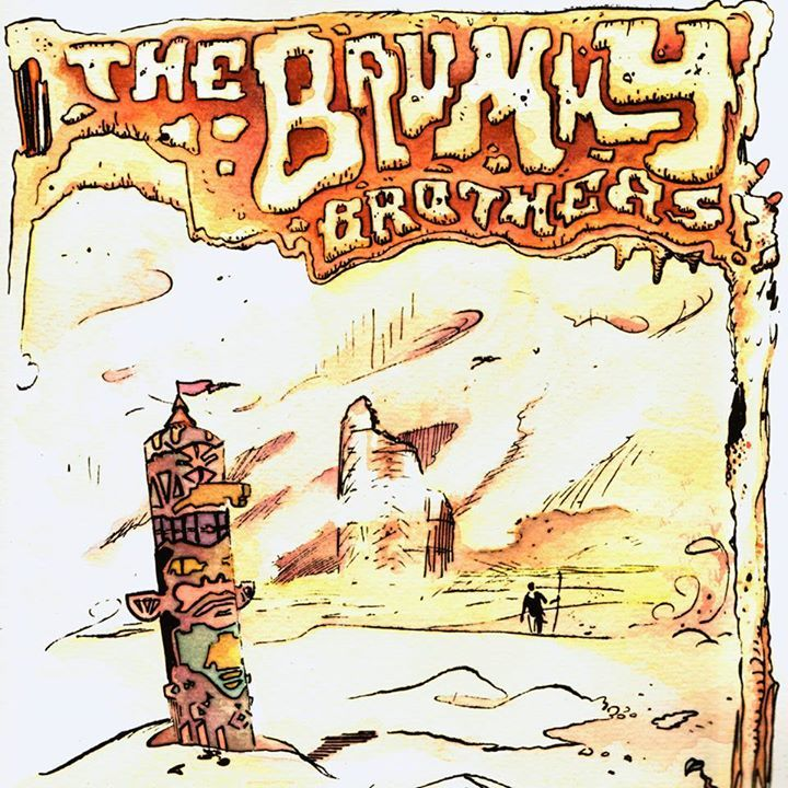 The Brummy Brothers Tour Dates