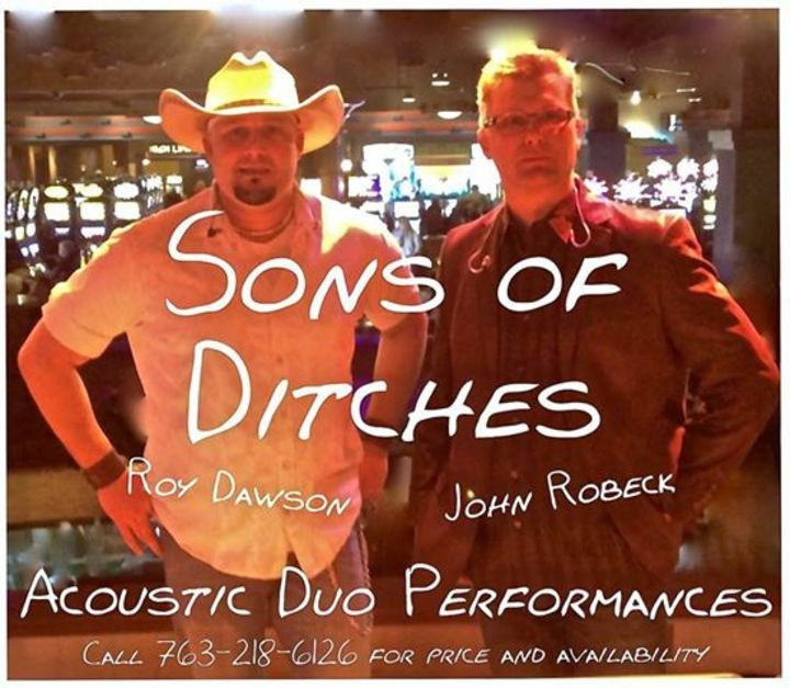 Sons of Ditches Duo Tour Dates
