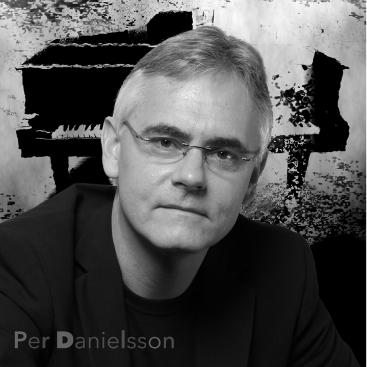 PER DANIELSSON Tour Dates