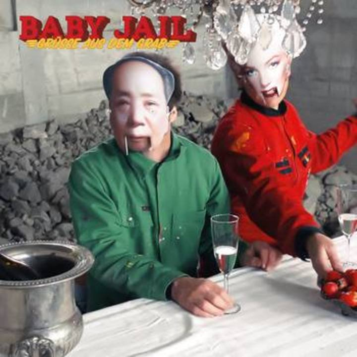 Baby Jail Tour Dates
