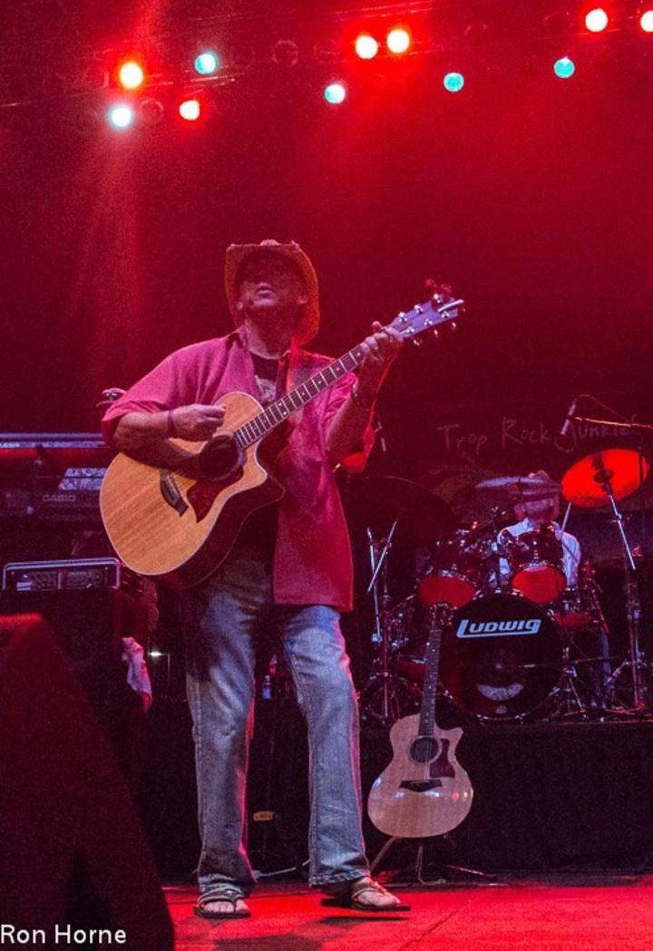 Steve Tolliver Music Tour Dates